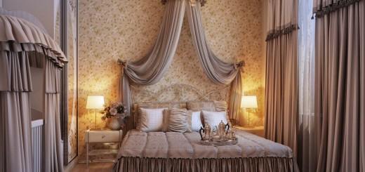 Opulent-romantic-bedroom-design