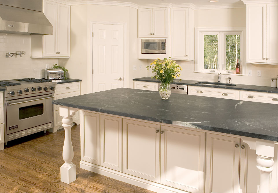 Countertop Filler : when a laminate countertop has scratches too deep to be filled in with ...