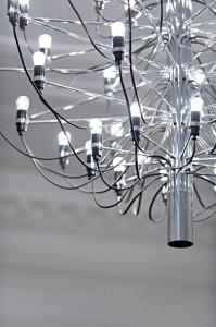 9-Vintage-1960s-Flos-pendant-chandelier