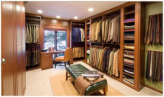 Masculine-Walk-in-Closet-Design