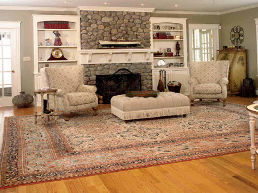 Which area rug is the best for your room? – Interior Designing Ideas