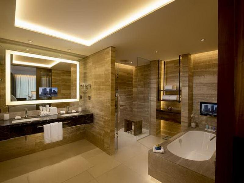 How to change the look of the bathroom? – Interior Designing Ideas