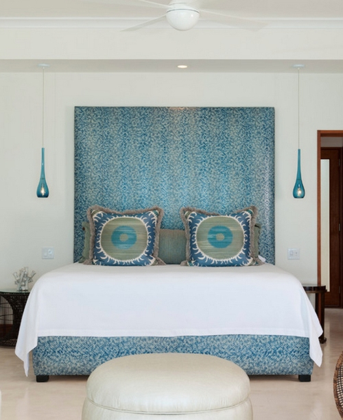 How To Decor Home With Turquoise?