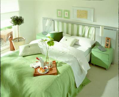 Honeymoon-Design-Modern-Design-and-Luxury-Rooms-with-Color-Green-2012
