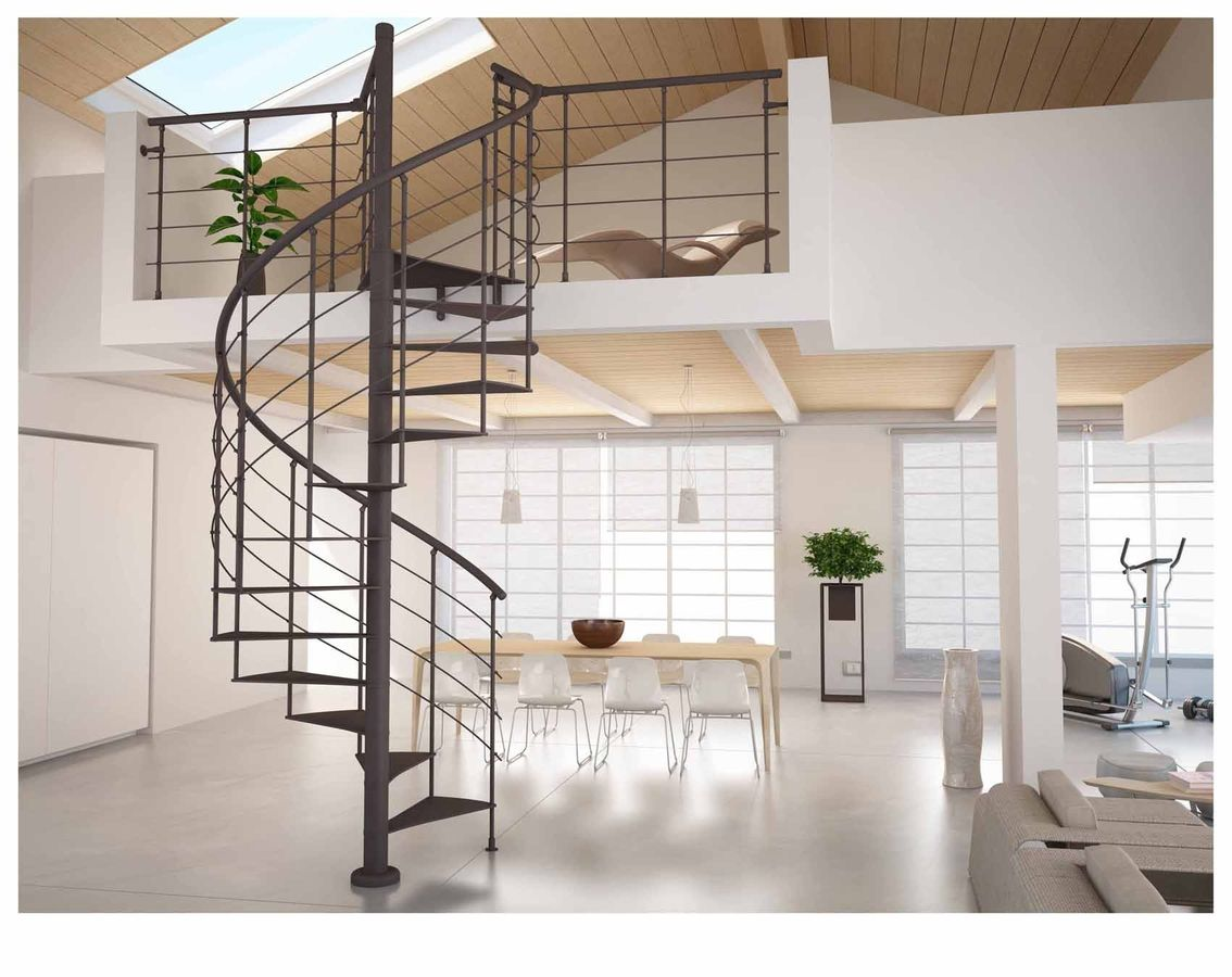 Spiral-staircase-San-Diego