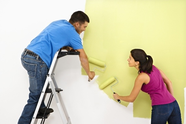 Transforming your first house into a home
