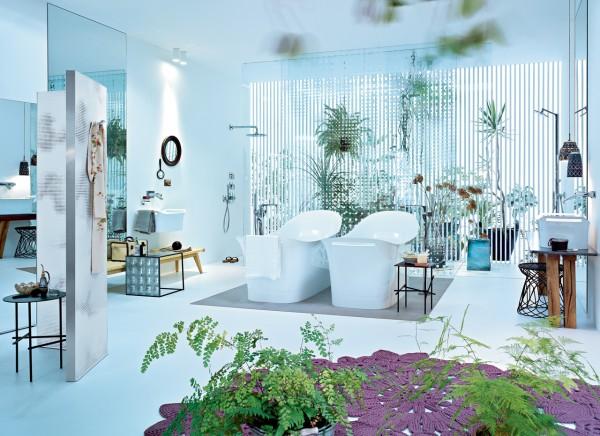 11-Luxury-and-Feminine-Bathroom-Design-Ideas-From-Hansgrohe-stylish-Axor-Urquiola-bathroom-design-ideas-600x436