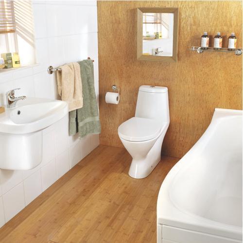 eco-bathroom