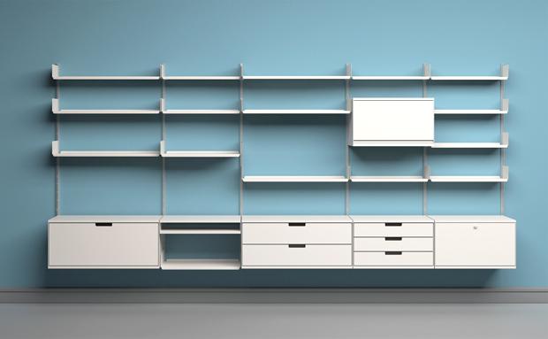 cvr-vitsoe-606-universal-shelving-system-blue-wall