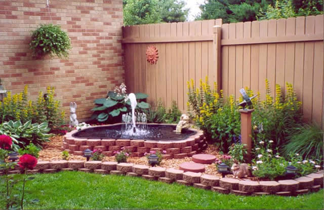 outdoor-garden-fountain