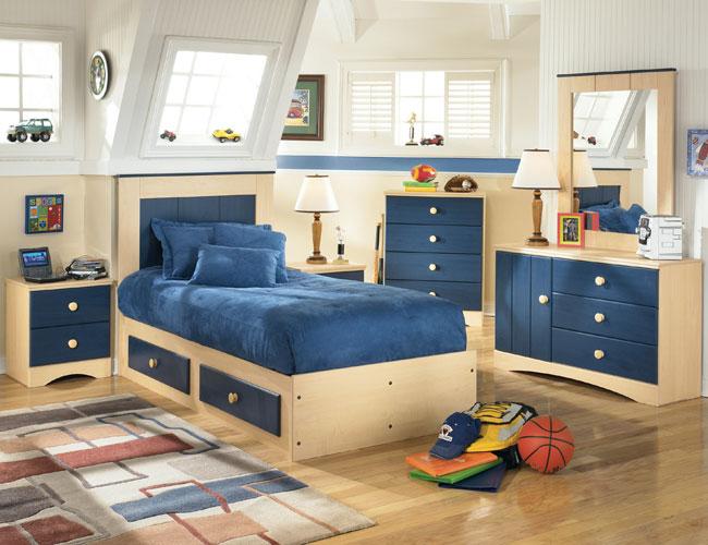 Kids Bedroom Decorating Ideas6