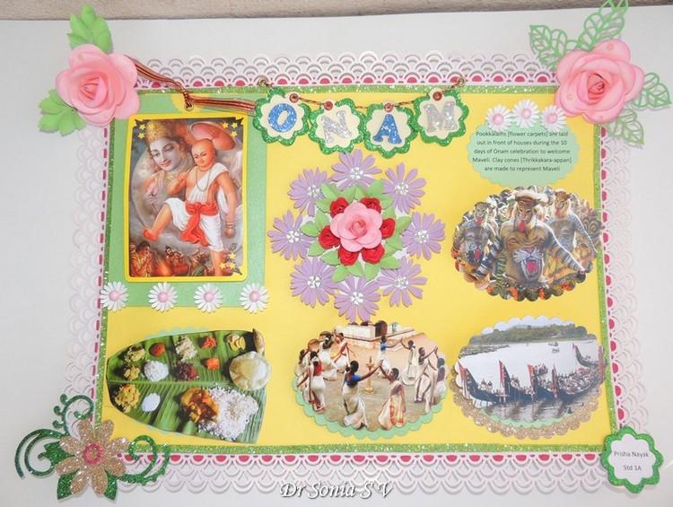 Onam festival 3