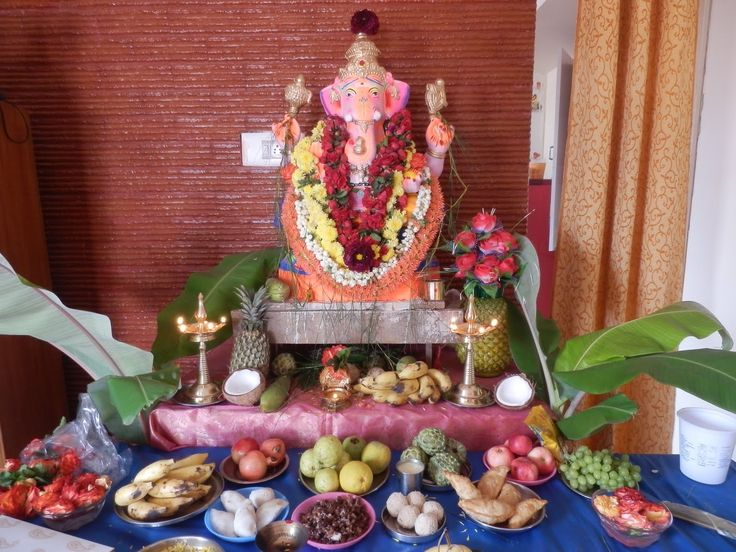 ... pooja room. You can even decorate entrance of pooja room with