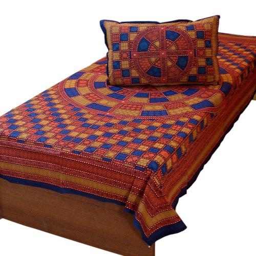 34906single bedsheet