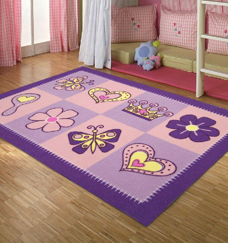 How To Add Beautiful Floor Coverings