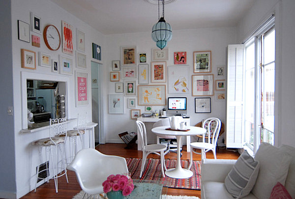 Touches-of-pastels-in-an-all-white-room