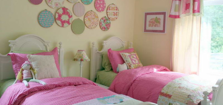 girl-room-decor-little-girls-rooms-decorating-ideas-with-wall-decoration-on-home-interior-design-