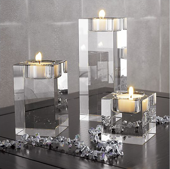 How To Select Candleholders For Your Home Interior