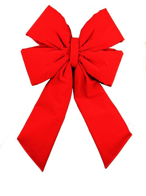 24-x-33-commercial-structural-4-loop-red-outdoor-christmas-bow-decoration