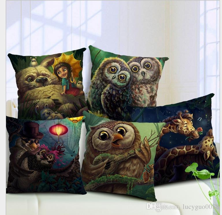 home-style-forest-owl-lovers-love-theme-thick
