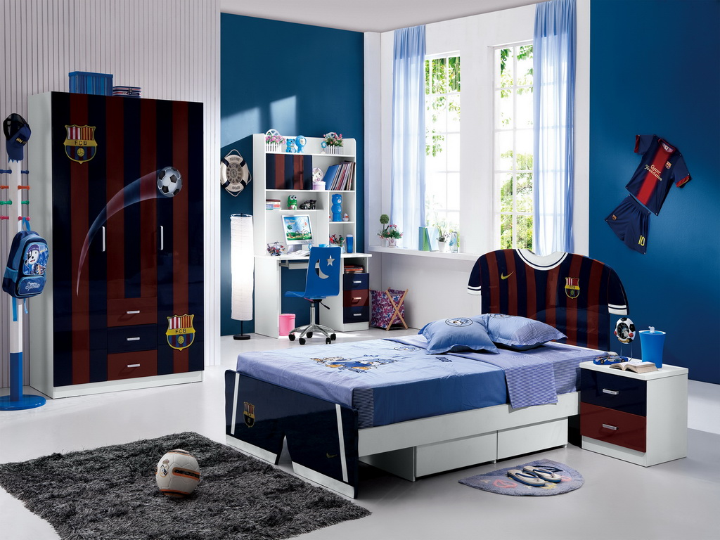 teens-bedroom-cool-teen-bedrooms-with-barcelona-football-club-theme-15-magnificent-boy-teenage-bedroom-ideas