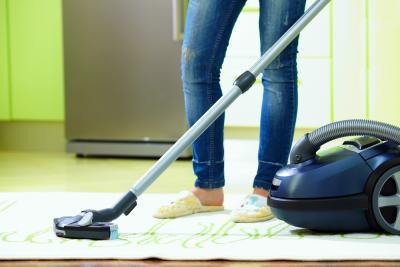 Choosing a vacuum cleaner for your home