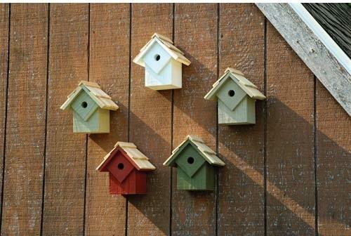 farmhouse-birdhouses