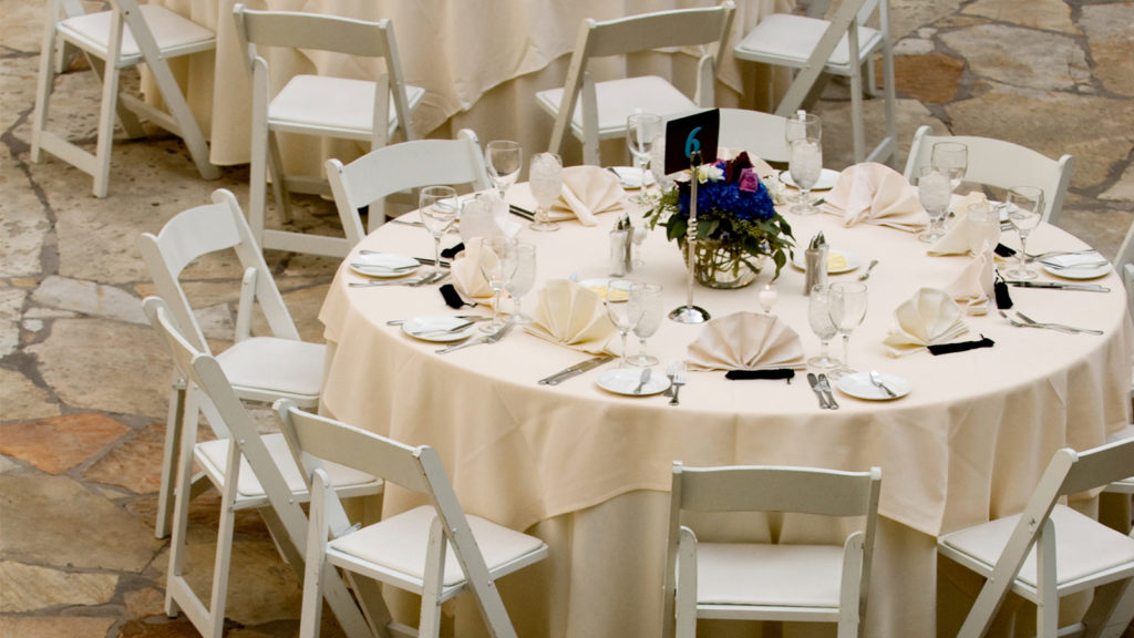 Make the guests feel comfortable with chair hire london for Furniture hire london