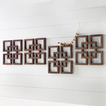 wood wall decor  decorating ideas, Home designs