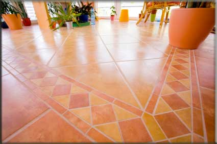 clean-tile-floors